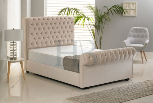 A Guide to Buying the Perfect Luxury Upholstered Bed