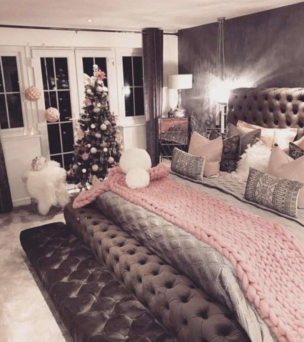 5 dreamy winter bedroom looks
