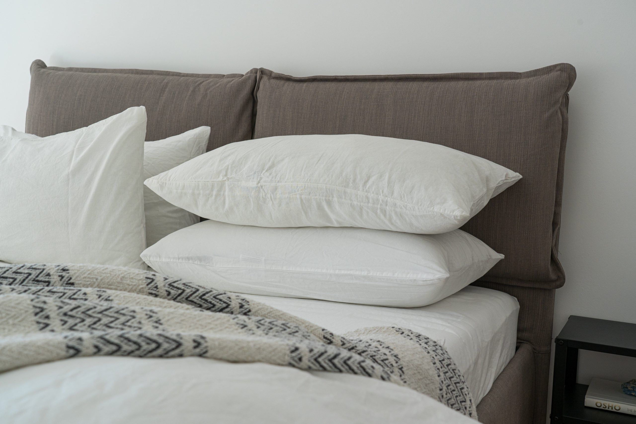 Looking for a really firm mattress? Here are some options.
